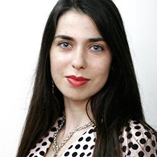 Vanessa Tortora